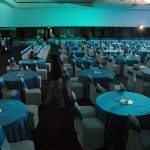 launching events decoration
