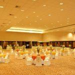 conference meet decoration